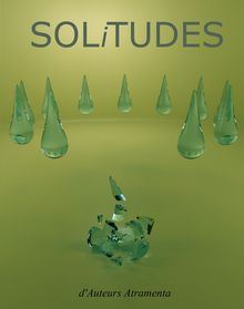"Couverture ""Solitudes"""
