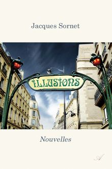 "Couverture ""Illusions"""