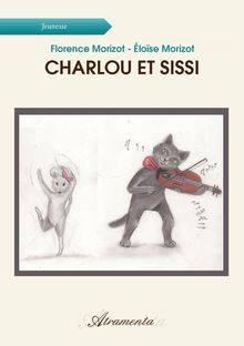 "Couverture ""Charlou et Sissi"""