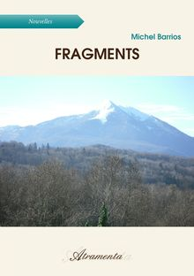 "Couverture ""Fragments"""