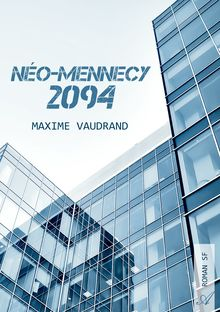 "Couverture ""Néo-Mennecy 2094"""