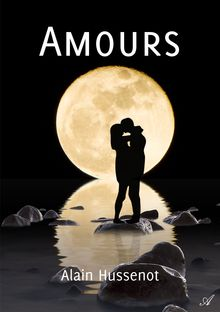 "Couverture ""Amours"""