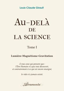 Au-delà de la science