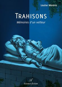 "Couverture ""Trahisons"""