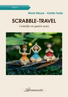 "Couverture ""Scrabble-Travel"""