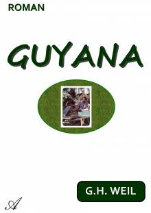 "Couverture ""Guyana"""
