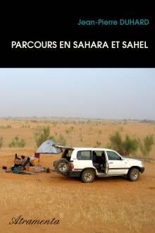 Parcours en Sahara et Sahel cover