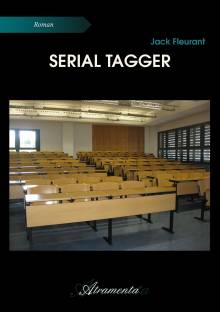 "Couverture ""Serial tagger"""