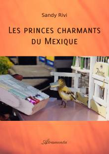 "Couverture ""Les princes charmants du Mexique"""