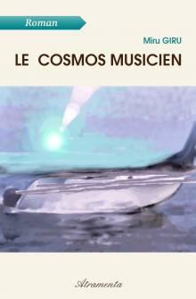 Le cosmos musicien cover