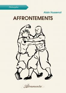 "Couverture ""Affrontements"""