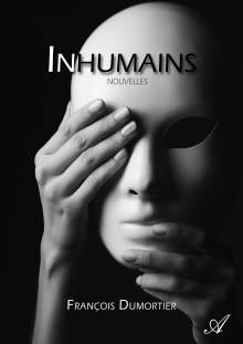 "Couverture ""Inhumains"""