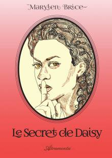 "Couverture ""Le secret de Daisy"""