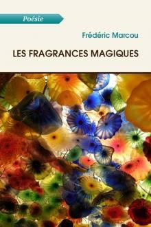Les fragrances magiques cover