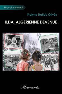 Ilda, Algérienne devenue cover