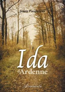 "Couverture ""Ida d'Ardenne"""