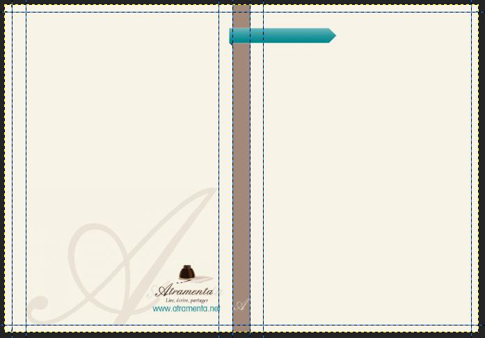 Très Aide pour créer une couverture de livre - Atramenta IK89