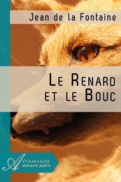 Jean de la Fontaine - Le Renard et le Bouc