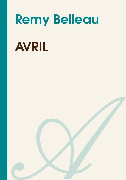 Remy Belleau - Avril