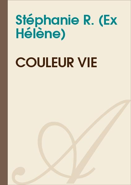 Hélène - Couleur vie