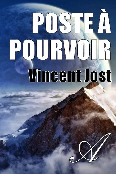 Vincent Jost - Poste à pourvoir