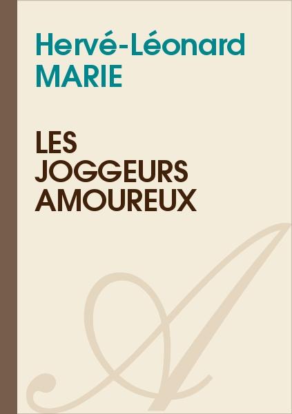 Hervé-Léonard MARIE - Les joggeurs amoureux