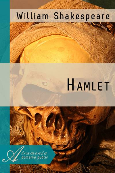 Médiatheques Mantes la Jolie  Hamlet