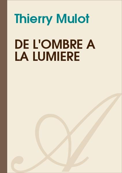 Thierry Mulot - De l'ombre à la lumière