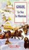 "Couverture de ""Le manteau"""