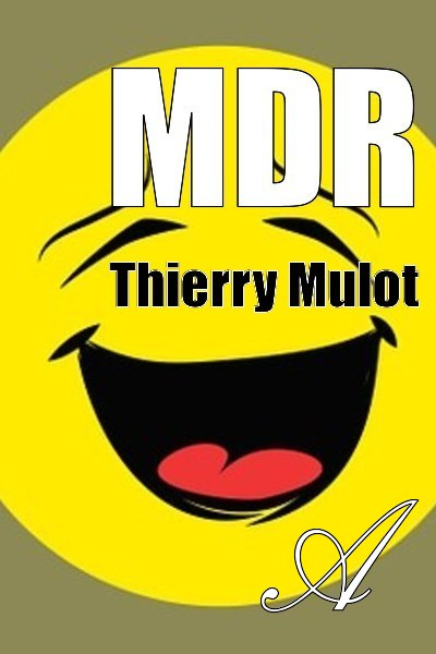 Thierry Mulot - MDR