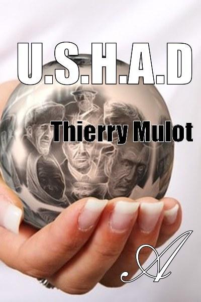 Thierry Mulot - U.S.H.A.D