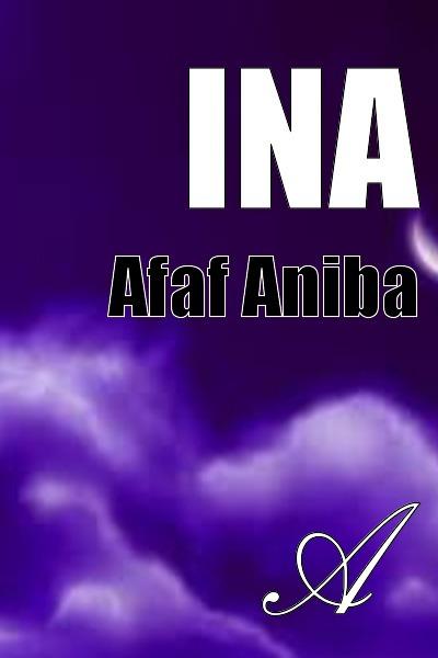 Afaf Aniba - Ina