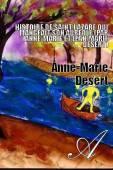 Anne-Marie Désert - Histoire de saint Lazare qui mangeait son auréole (par Anne-Marie et Jean-Marie Désert)