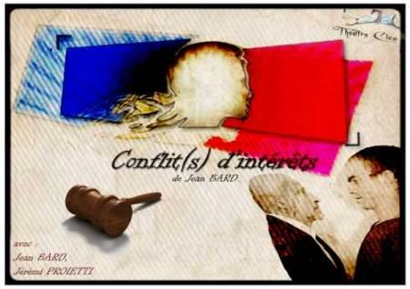 Jean Bard - Conflit(s) d'intérêts