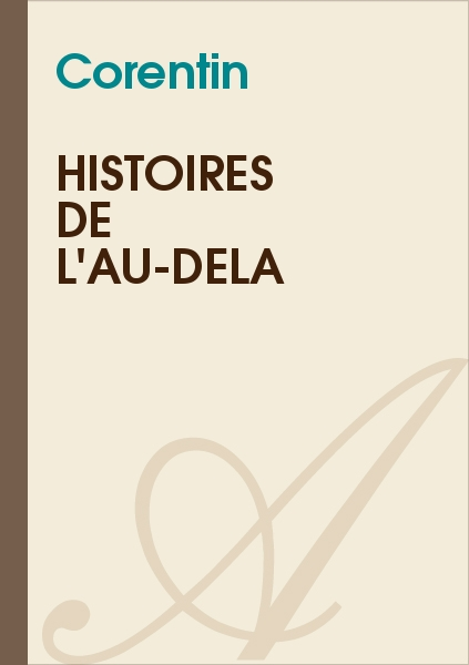 Corentin - Histoires de l'Au-Delà