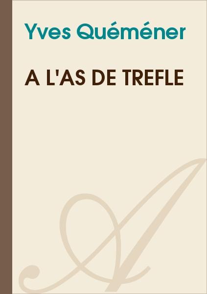 Yves Quéméner - À l'As de Trèfle