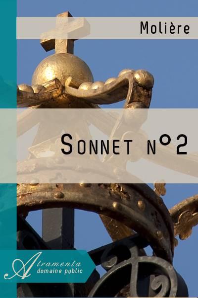 Molière - Sonnet n°2