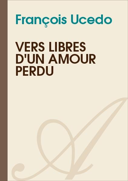Dissertation Amour Perdu