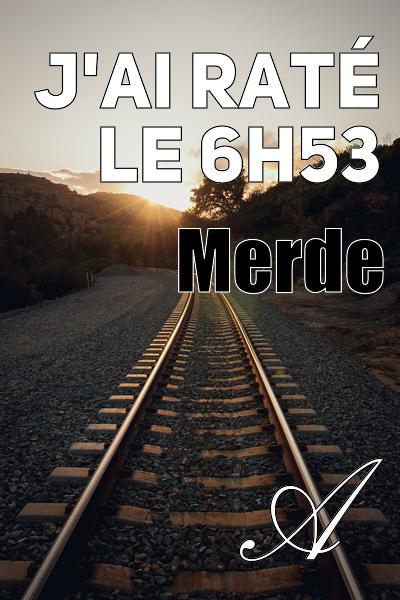 Bulb E-Traym - J'ai raté le 6H53