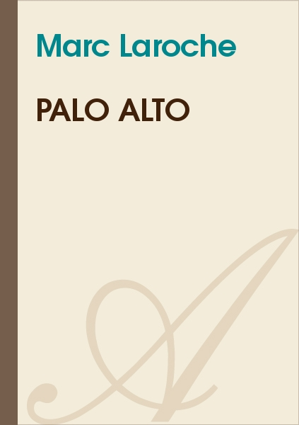 Marc Laroche - Palo Alto