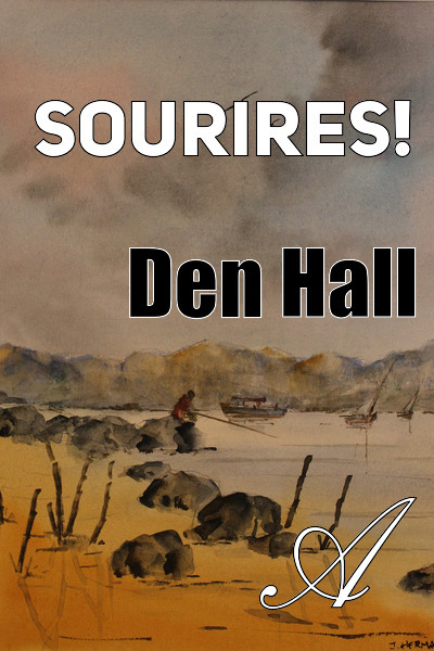 Den Hall - sourires!