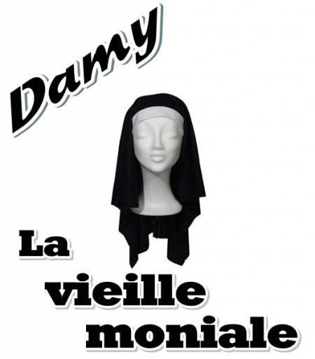 Damy T. - La vieille moniale