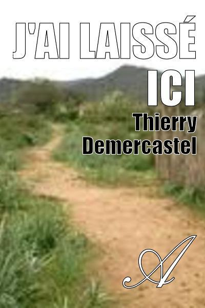 Thierry Demercastel - J'ai laissé ici