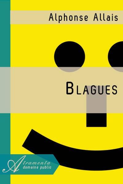 Alphonse Allais - Blagues
