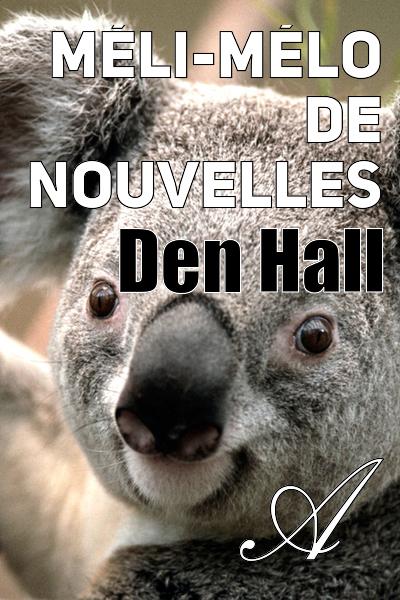 Den Hall - Méli-Mélo de nouvelles