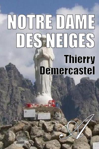 Thierry Demercastel - Notre Dame des neiges
