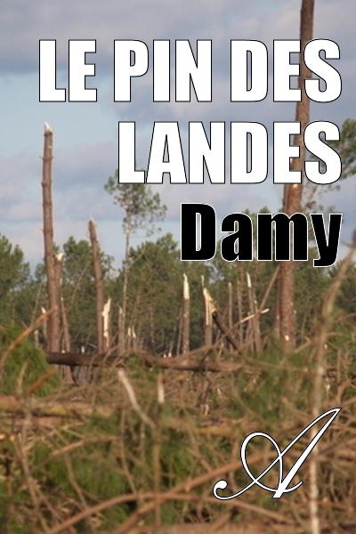 Damy T. - Le pin des Landes