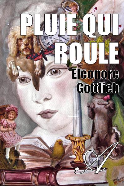 Eleonore Gottlieb - pluie qui roule