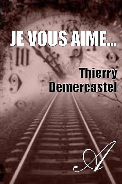 Thierry Demercastel - Je vous aime...