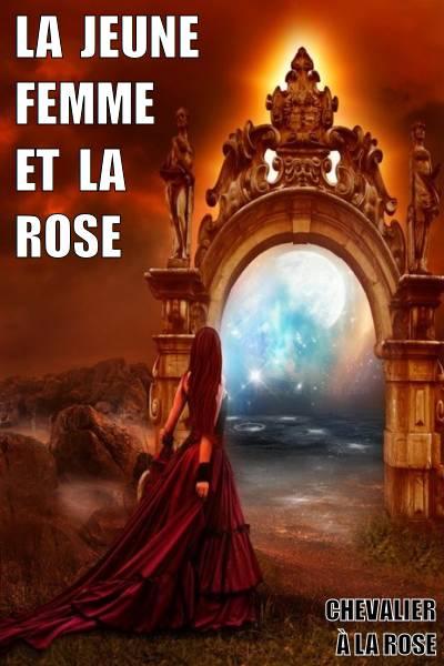 Chevalier à la Rose - La jeune femme et la rose
